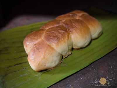 Torta bread