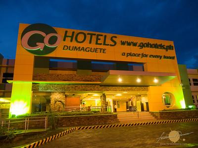 GoHotels Dumaguete