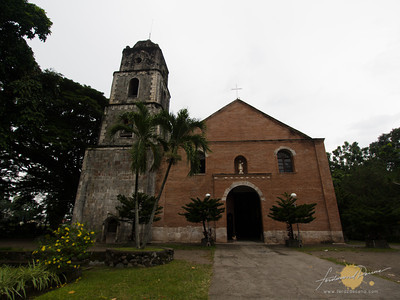 Bacong Church