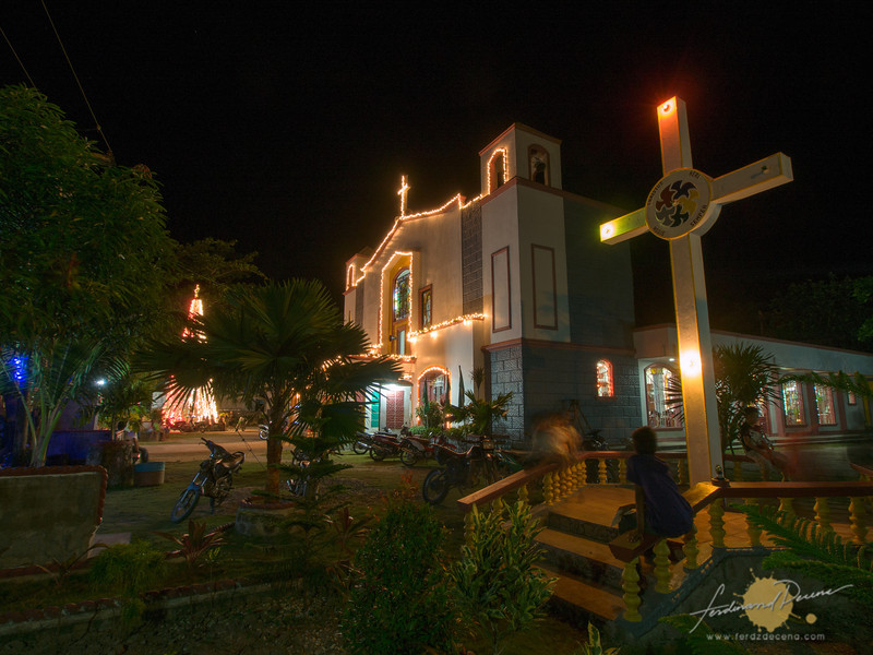 St Francis Assisi Parish and grounds