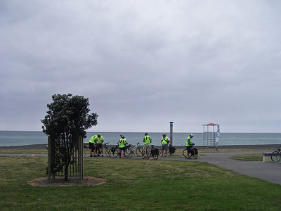Hawkes Bay Cycle February