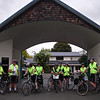 Leaving motel in Havelock North Day 2