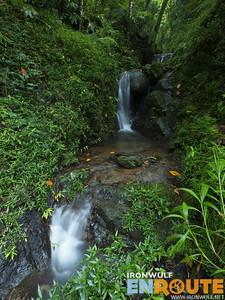 Imugan Waterfalls