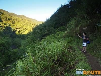 Imugan Hike