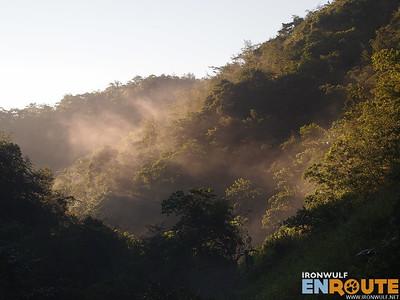 Caraballo Misty Mountains