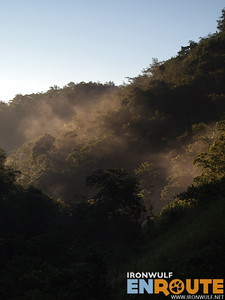 Caraballo Misty Mountains