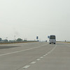 Road from Delhi to the Taj Mahal, Jamuna Expressway