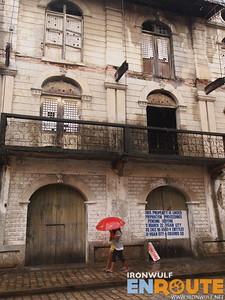 Vigan, Calle Crisologo