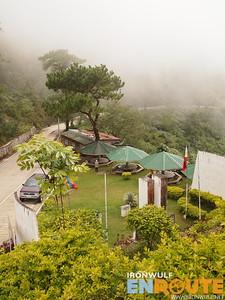 Bessang Pass Monument