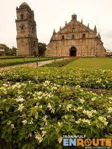 San Agustin Church, Paoay