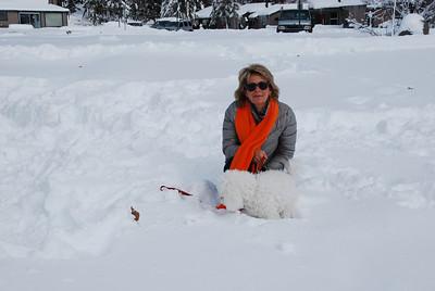 Lake Tahoe Dec 2012