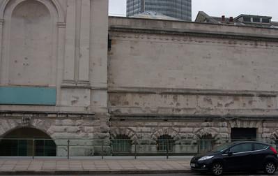 Tate Britain Exteriors