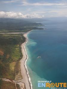 Eastern Isabela Coastline