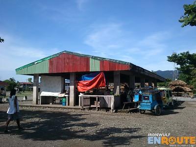 Maconacon Market
