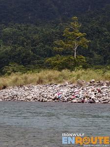 Dumagat Blos River Laundry