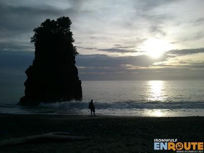 Maconacon, Dimanok Beach