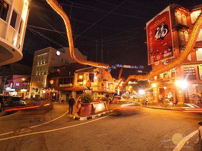 Jonker Walk, Melaka Dragon