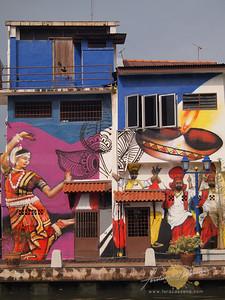 Malacca Riverside
