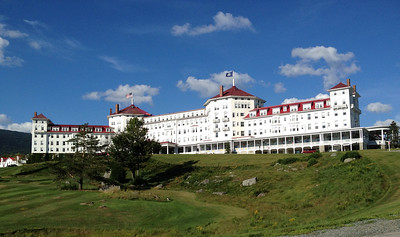 Mt. Washington Hotel - 2