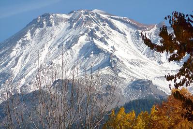 Mt Shasta, California 2012