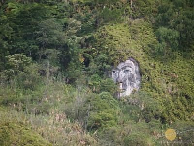 Bukit Kasih, Hill of Love, Tomohon