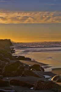 The Beach at Ocean Shores