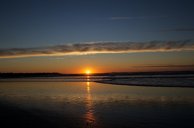 Ocean Shores February 3, 2012
