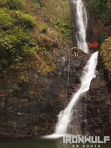 Bugtong Bato Falls, Tibiao