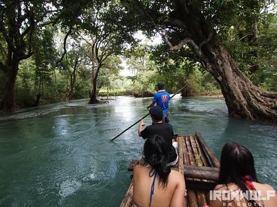 Bugang River Cruise