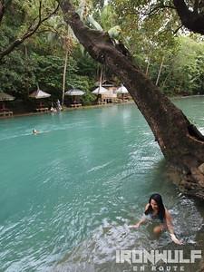 Malumpati Health and Cold Springs Resort