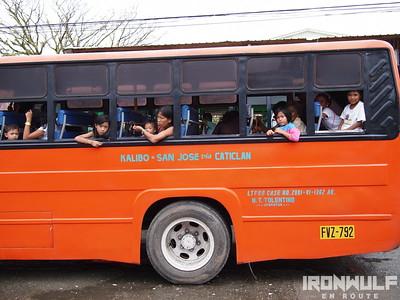 Culasi-Kalibo-Caticlan Bus