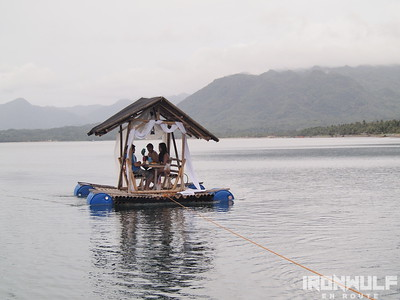 Pandan Beach Resort Cruise