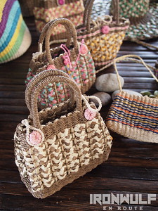 Bariw Crafts