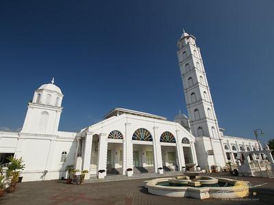 Masjid Al Abidin