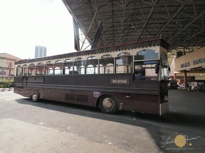 Terengganu Bus Station