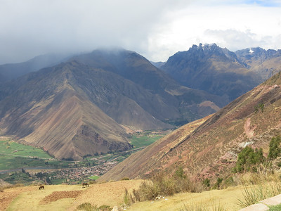 Journey to Sacred Valley