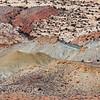 Colors in Salt Valley