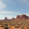 Scenes of Monument Valley from 163