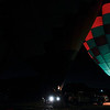 Scenes from the Balloon Night Glow