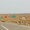 Headed for Moab, Utah
