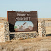 Moorcroft was the largest shipping point in the United States during the 1890's.