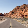 Continuing our drive through Snow Canyon