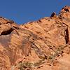 Scene in Jenny's Canyon