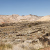 Views around Lava Flow Overlook