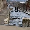 Street Pompeii