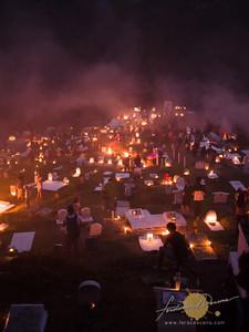 Sagada's Panag-apoy, Festival of Lights