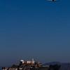 San Francisco Shuttle Endeavour Flyover