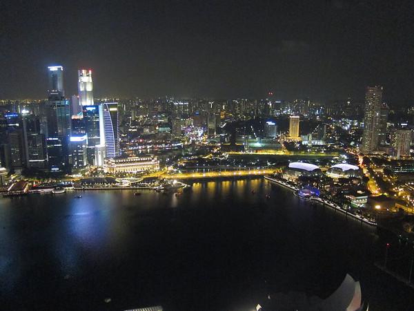 Singapore and Malaysia 2012