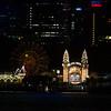 Luna Park from Sydney Opera House