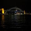 Sydney Harbour Bridge from Opera House